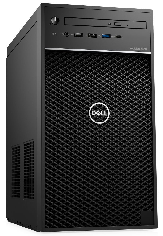 Dell stolní počítač Precision T3630 76N5d