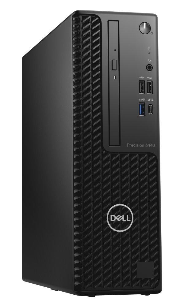 Dell stolní počítač Precision T3440 R72gm