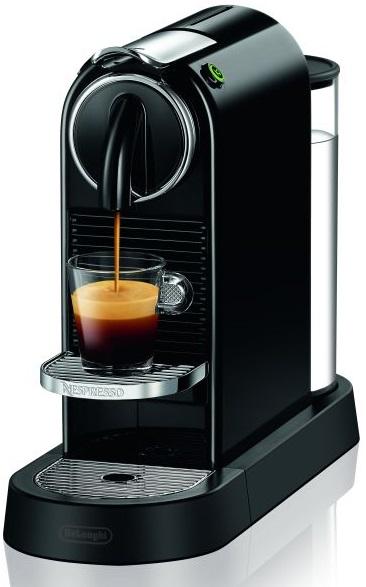 De'Longhi Nespresso EN 167.B