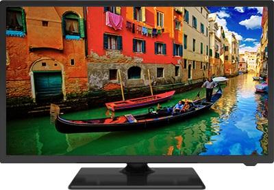 Ecg Led televize 24 Hs01t2s2