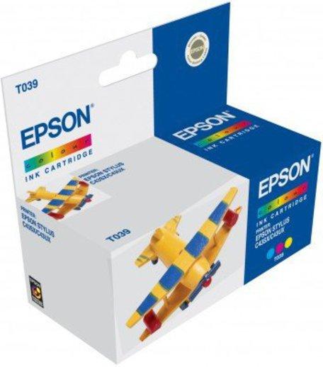 Epson C13T03904A10 Spotřební materiál + DOPRAVA ZDARMA