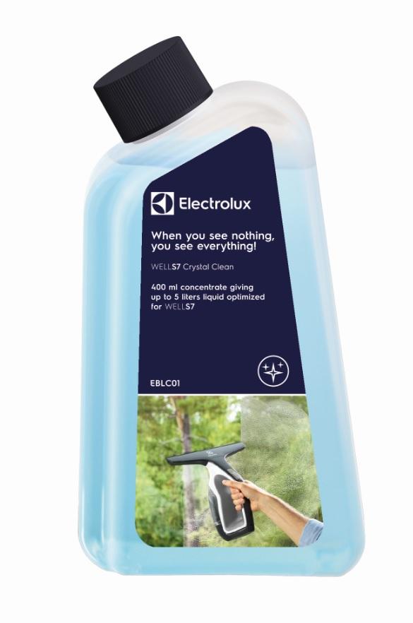 Electrolux EBLC01 - Electrolux EBLC01 čistící prostředek 400ml