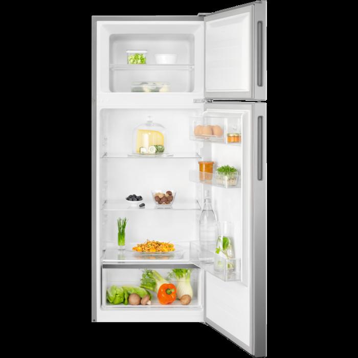 Electrolux lednice s mrazákem nahoře Ltb1af24u0