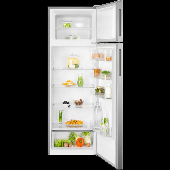Electrolux lednice s mrazákem nahoře Ltb1af28u0