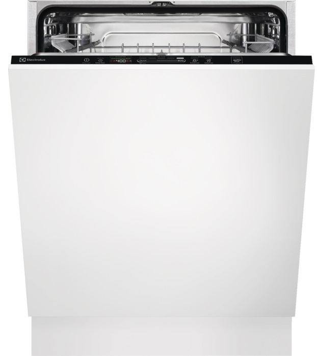 Electrolux vestavná myčka 60 cm 700 Pro Glasscare Eeg47300l