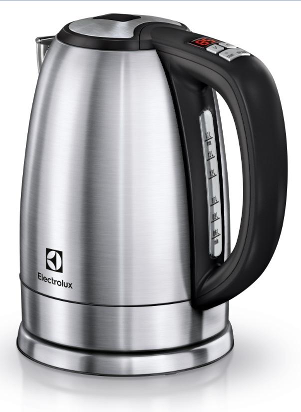 Electrolux EEWA7700 stříbrná/nerez + DOPRAVA ZDARMA