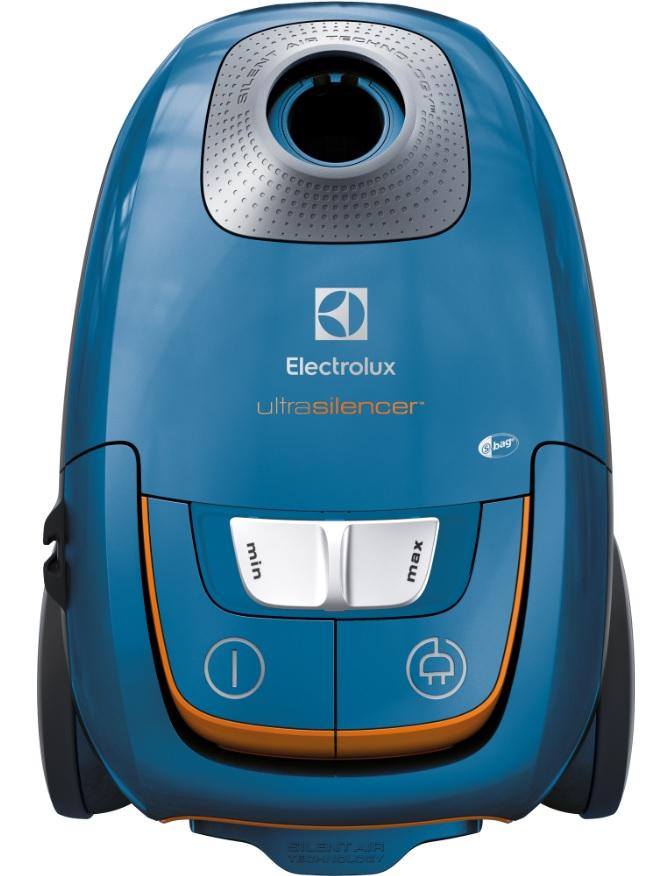 Electrolux UltraSilencer EUS8X3CB modrý