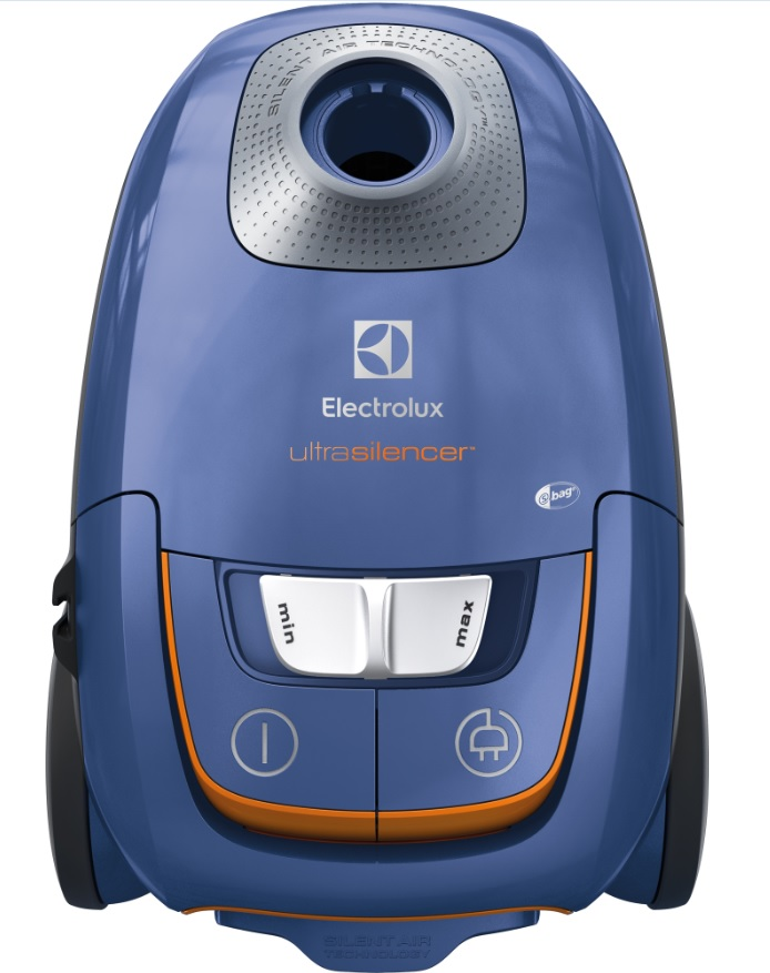 Electrolux UltraSilencer EUS8X2SB modrý