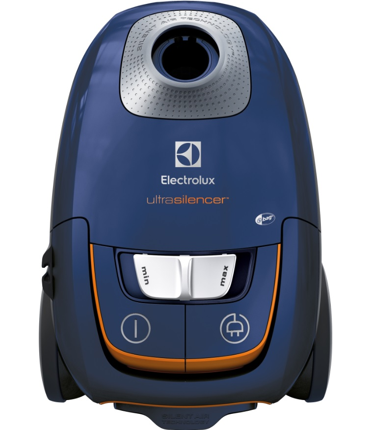 Electrolux UltraSilencer EUS8X2DB modrý