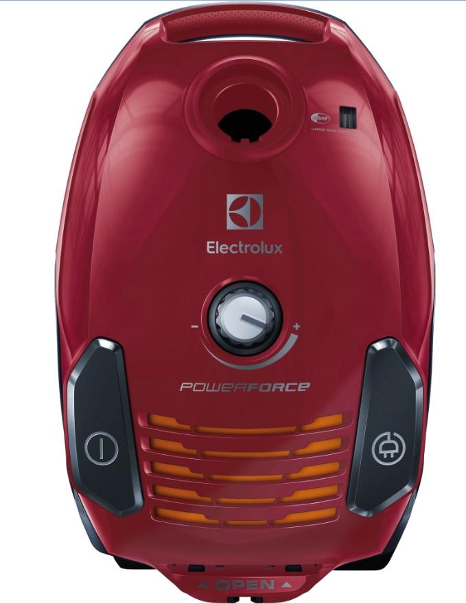 Electrolux PowerForce EPF61RR červený