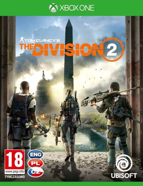 Tom Clancy's: The Division 2 (Xbox One)