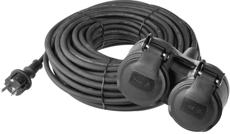 Emos P0602 prodlužovací kabel 15m