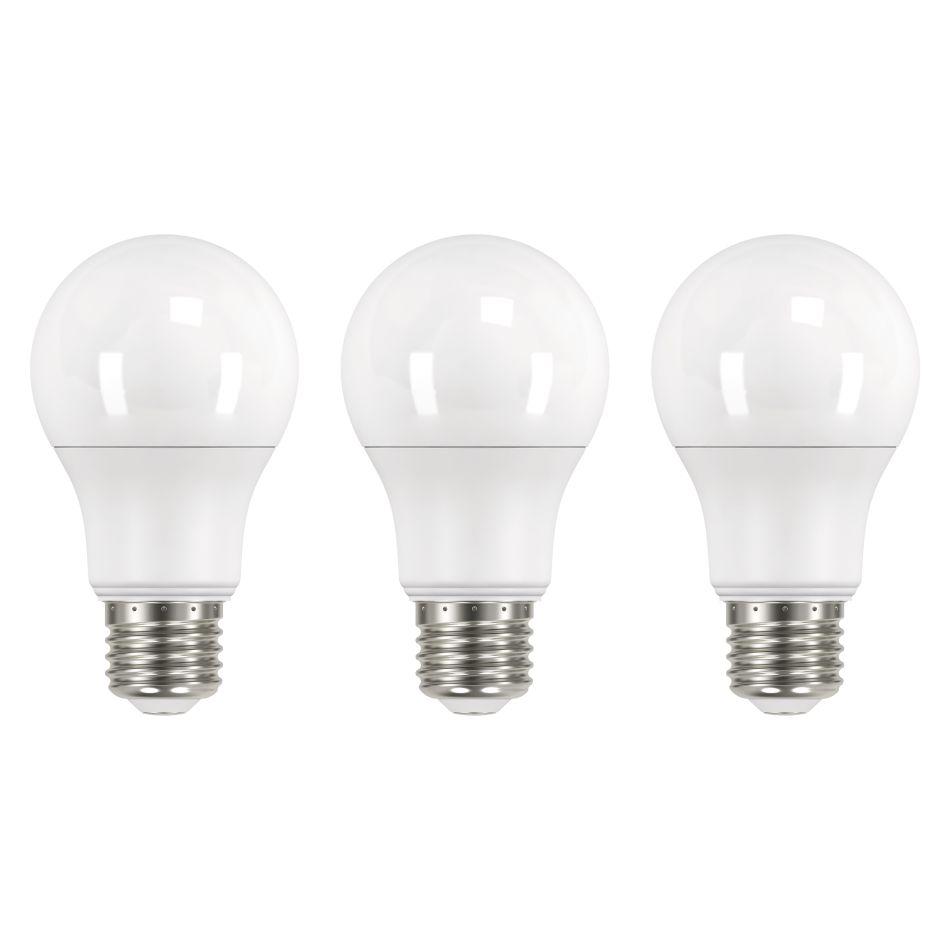Emos ZL4020.3 LED 9W 806lm E27 3PC