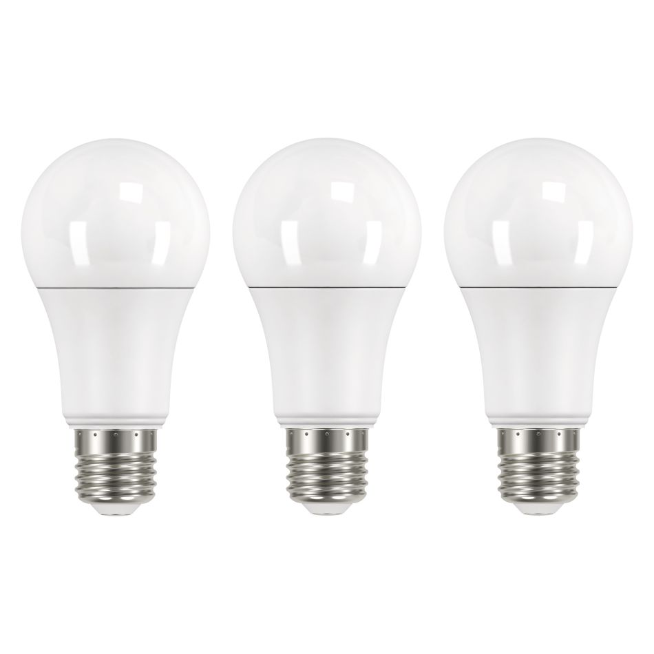 Emos Úsporná žárovka LED CLS A67 14W (100W), patice E27