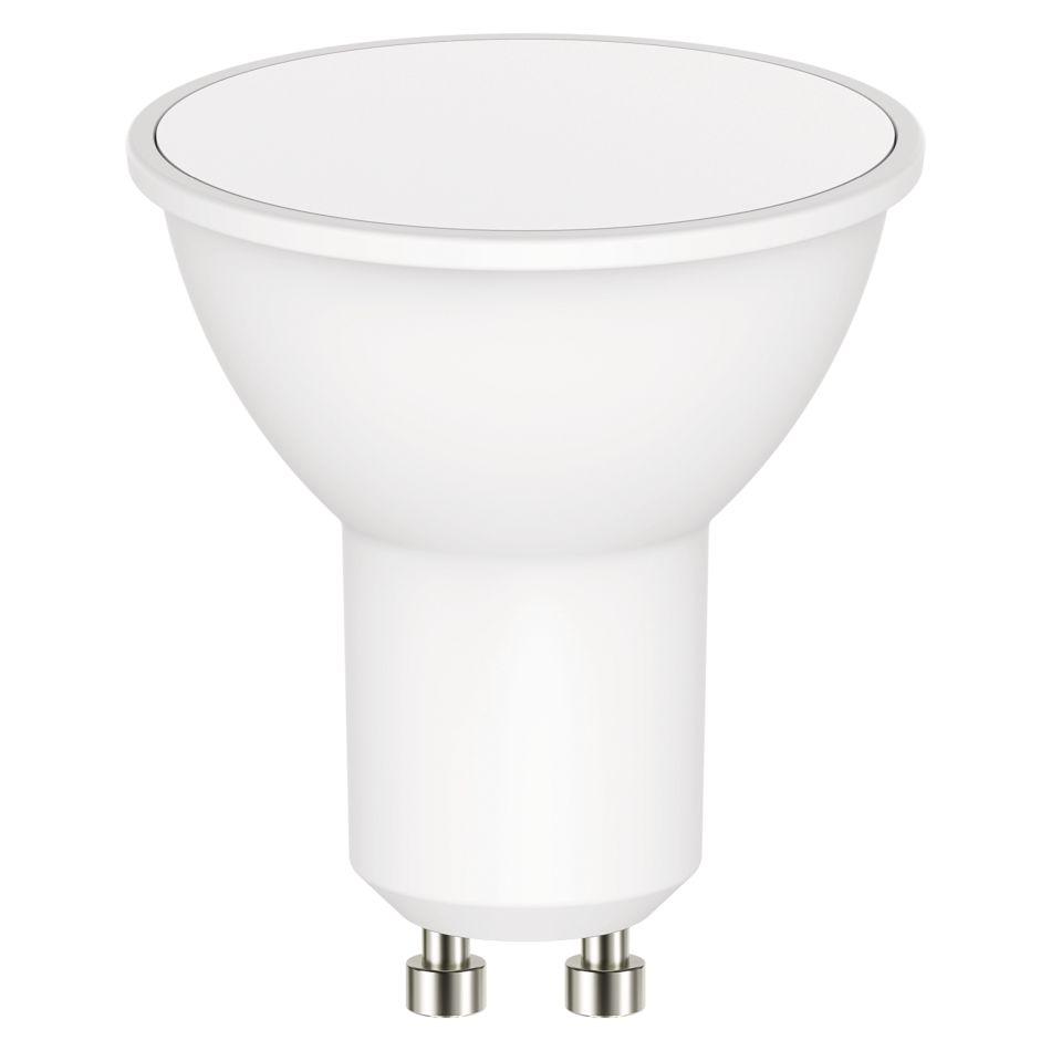 Emos LED Classic MR16 4,5W GU10 studená bílá