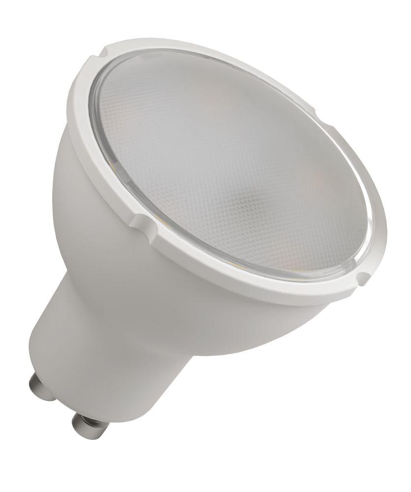EMOS ZQ8350 LED žárovka Classic MR16 5,5W GU10 teplá bílá