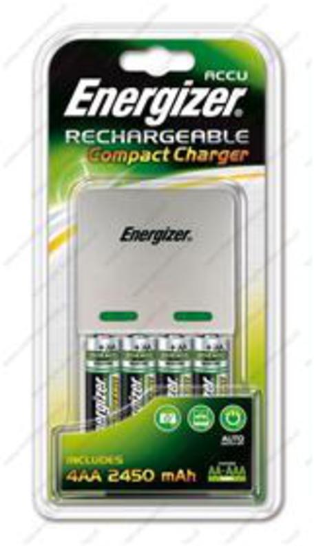 ENERGIZER E300321400 nabíječka MAXI 6385