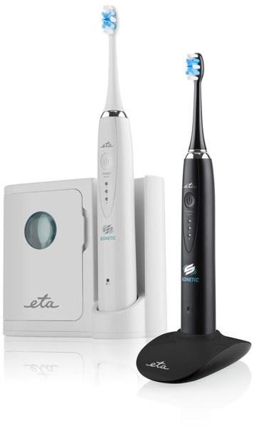 Eta elektrický zubní kartáček Sonetic 3707 90010