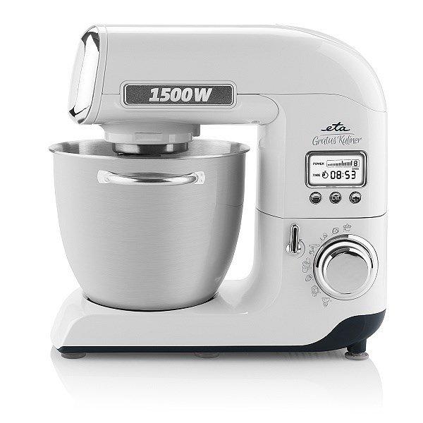 Kuchyňské a varné roboty