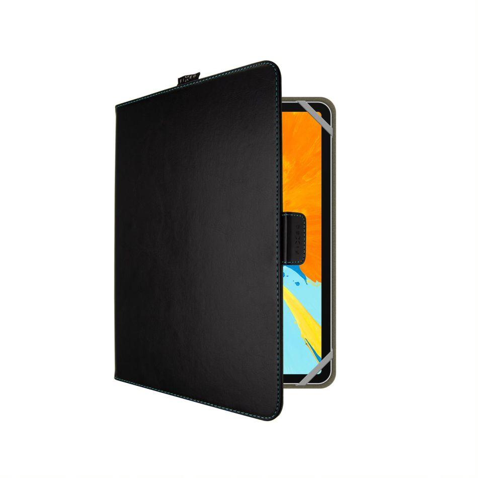 """FIXED pouzdro Novel se stojánkem pro tablety 10"""", černá - Fixed 10,1"""
