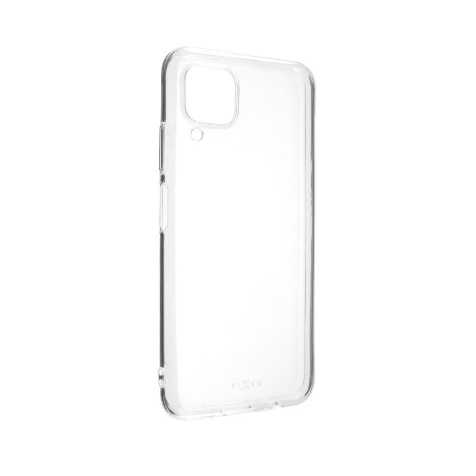 TPU gelové pouzdro FIXED pro Huawei P40 Lite, čiré