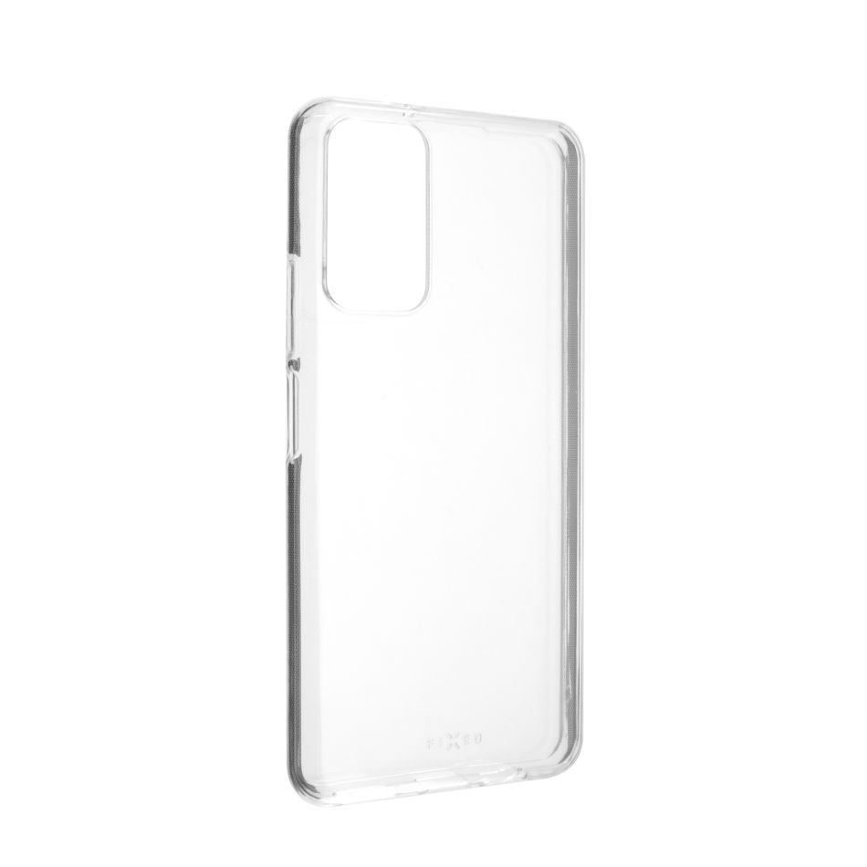 TPU gelové pouzdro FIXED pro Honor 10X Lite, čiré