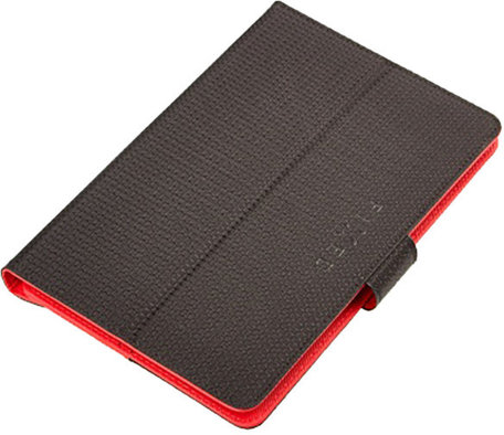 """FIXED twoFACE pouzdro 10"""" tablety, Black/Red"""