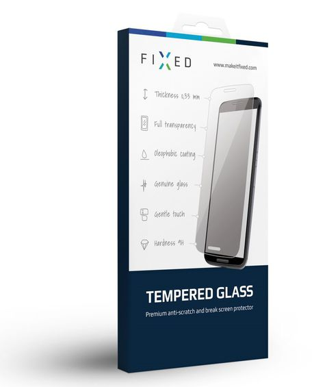 FIXED tvrzené sklo 0,33mm G530 Galaxy Grand Prime - FIXED pro Samsung Galaxy Grand Prime TG14129