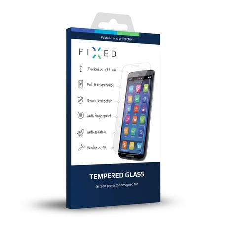 FIXED tvrzené sklo 0,33mm Lenovo K5 Note - FIXED pro Lenovo Vibe K5 Note FIXG-120-033