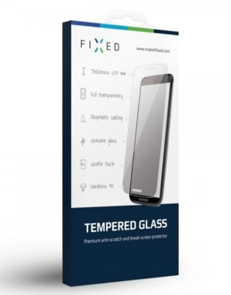 FIXED tvrzené sklo 0,33mm Lenovo P70 - FIXED pro Lenovo P70 FIXG-032-033