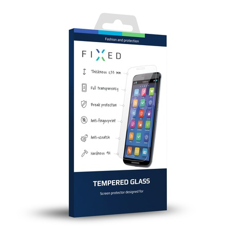 FIXED Glass A1000,033mm FIXG-069-033 - FIXED pro Lenovo A1000 FIXG-069-033