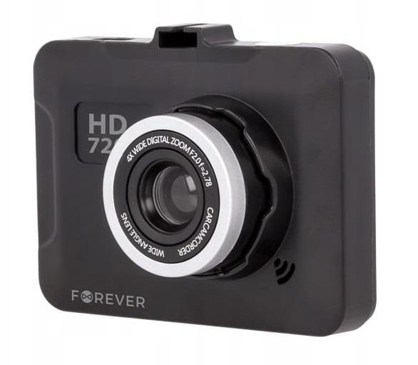 Forever VR-130, kamera do auta