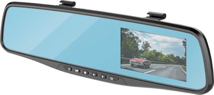 Forever VR-140, kamera do auta