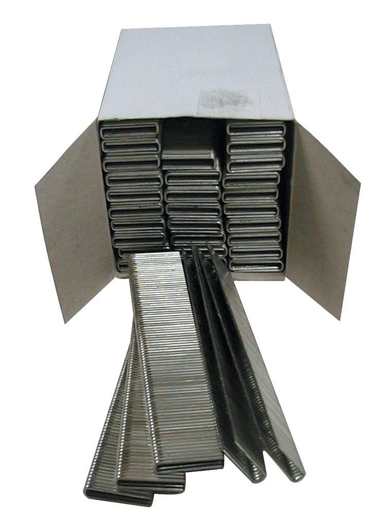Güde Spony 22 mm ke sponkovačce/hřebíkovači KOMBI