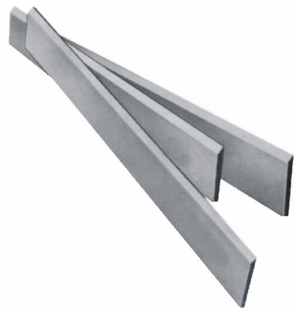 Güde Náhradní nože k hoblovce GADH 254 P (2 ks)