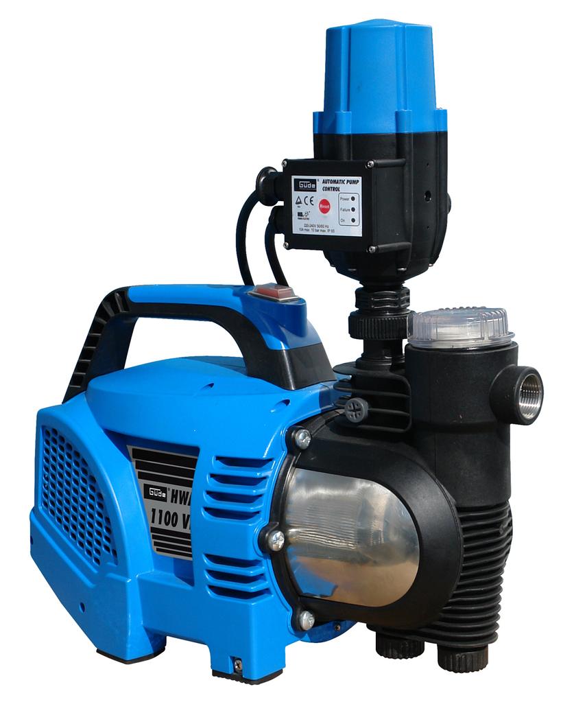 Güde Domácí vodní automat HWA 1100 VF