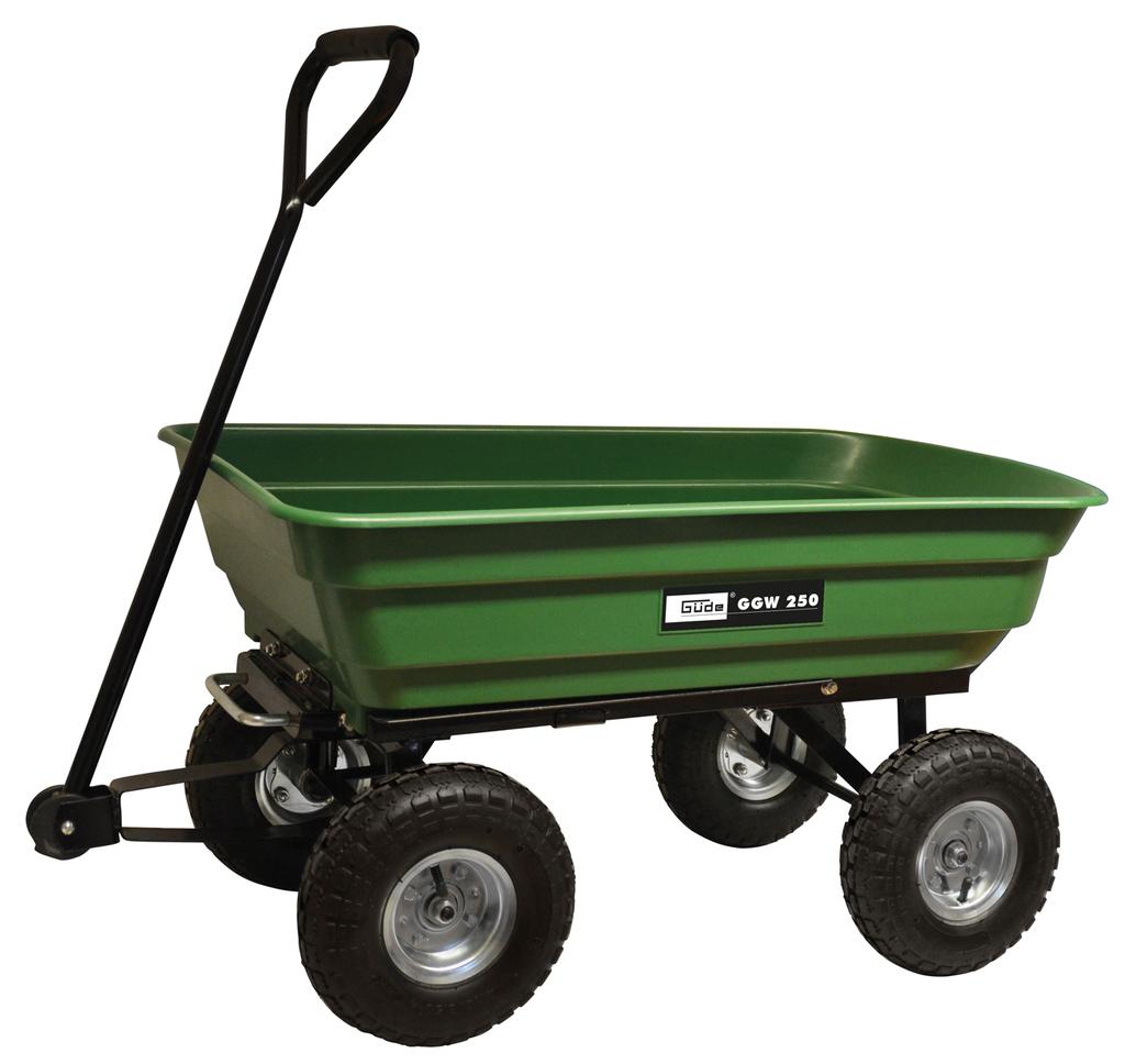 Güde Zahradní vozík GGW 250