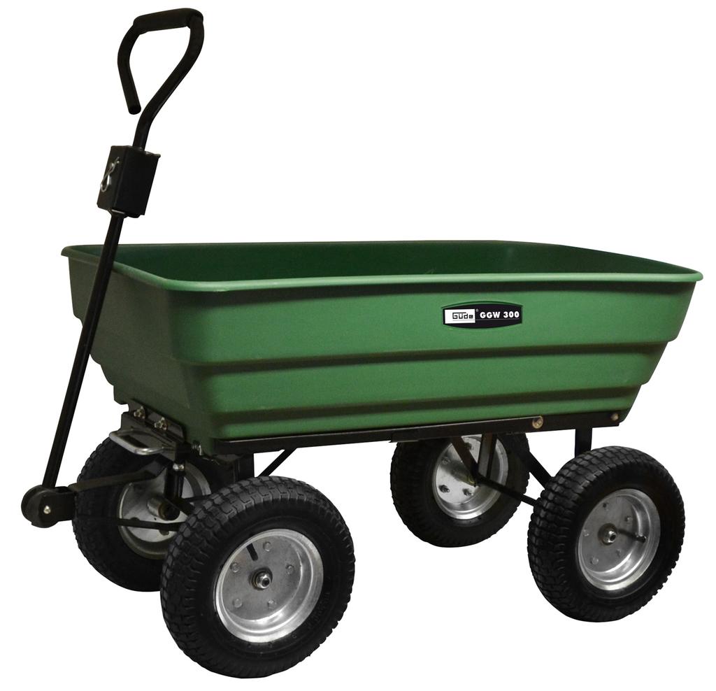 Güde Zahradní vozík GGW 300