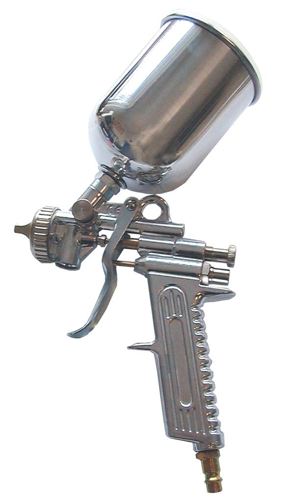 Güde Stříkací pistole s vrchní nádobkou