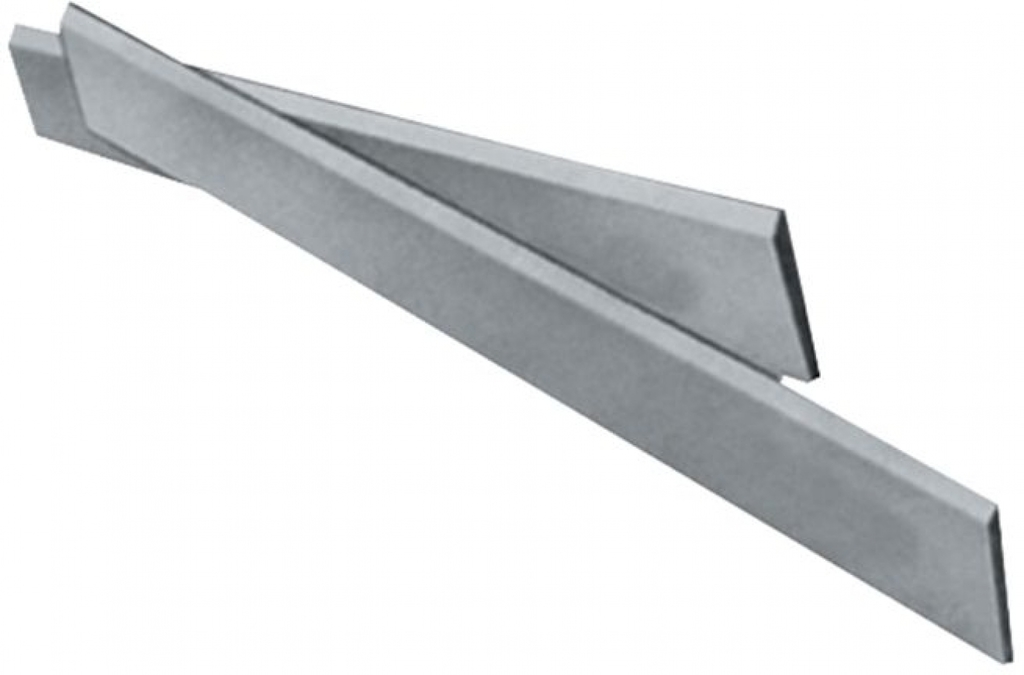 Güde Náhradní nože k hoblovce GADH 260 (2 ks)