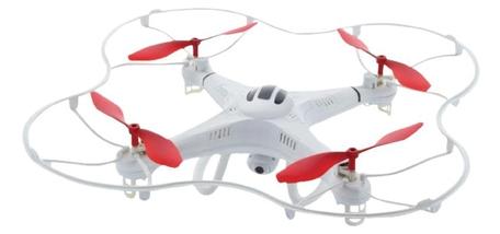 GETX Dron s kamerou a FPV - Smart drone 2F-SD2017