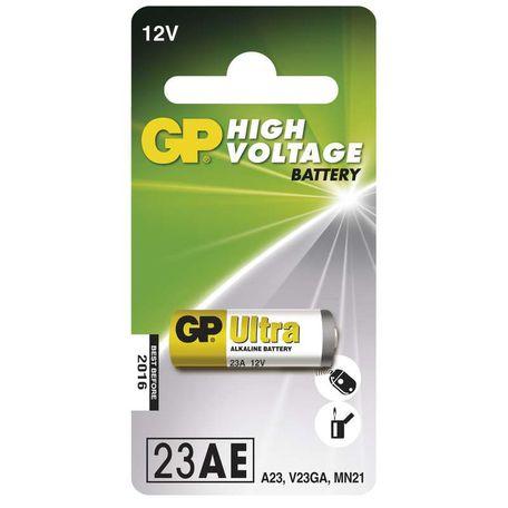 GP B13001 23AE 1BL - Baterie GP 23AF 1ks