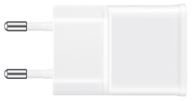 Samsung nabíječka EP-TA12EWEU, micro USB, 2 A, bílá EP-TA12EWEUGWW