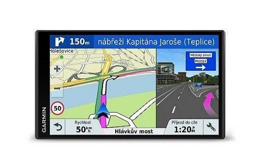 Garmin DriveSmart 61S Lifetime Europe 45
