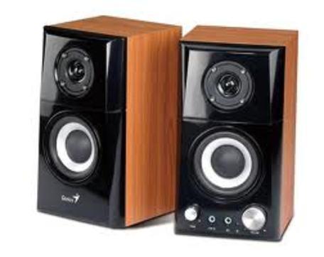 GENIUS SP-HF2.0 500A Speaker