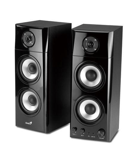 GENIUS SP-HF2.0 1800A Speaker