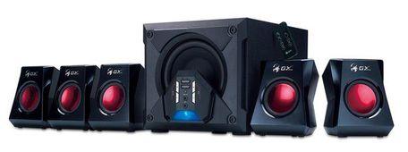 GENIUS SW-G5.1 3500 Gaming Speaker