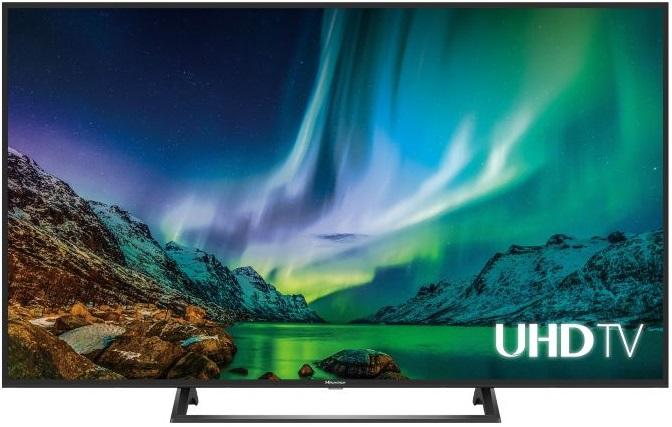 Hisense Uhd Led televize H65b7300