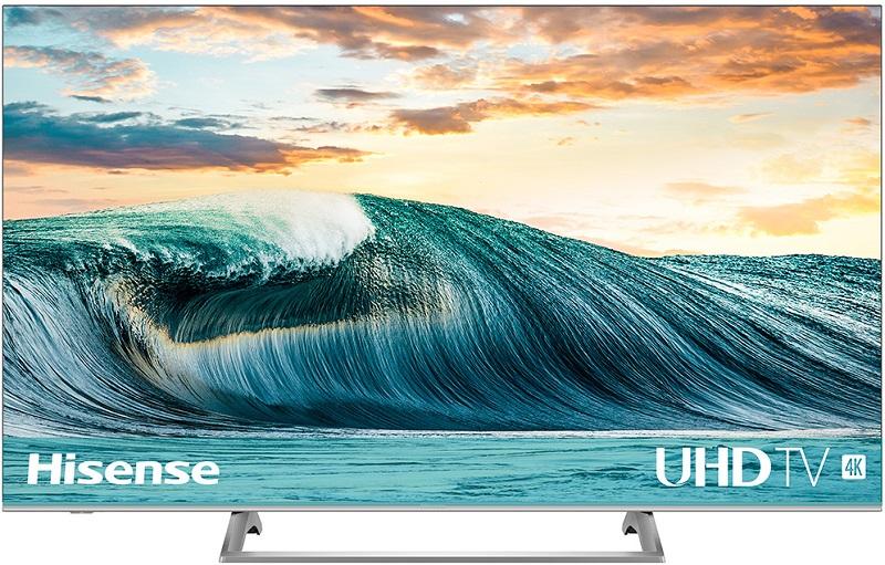 Hisense Uhd Led televize H55b7500