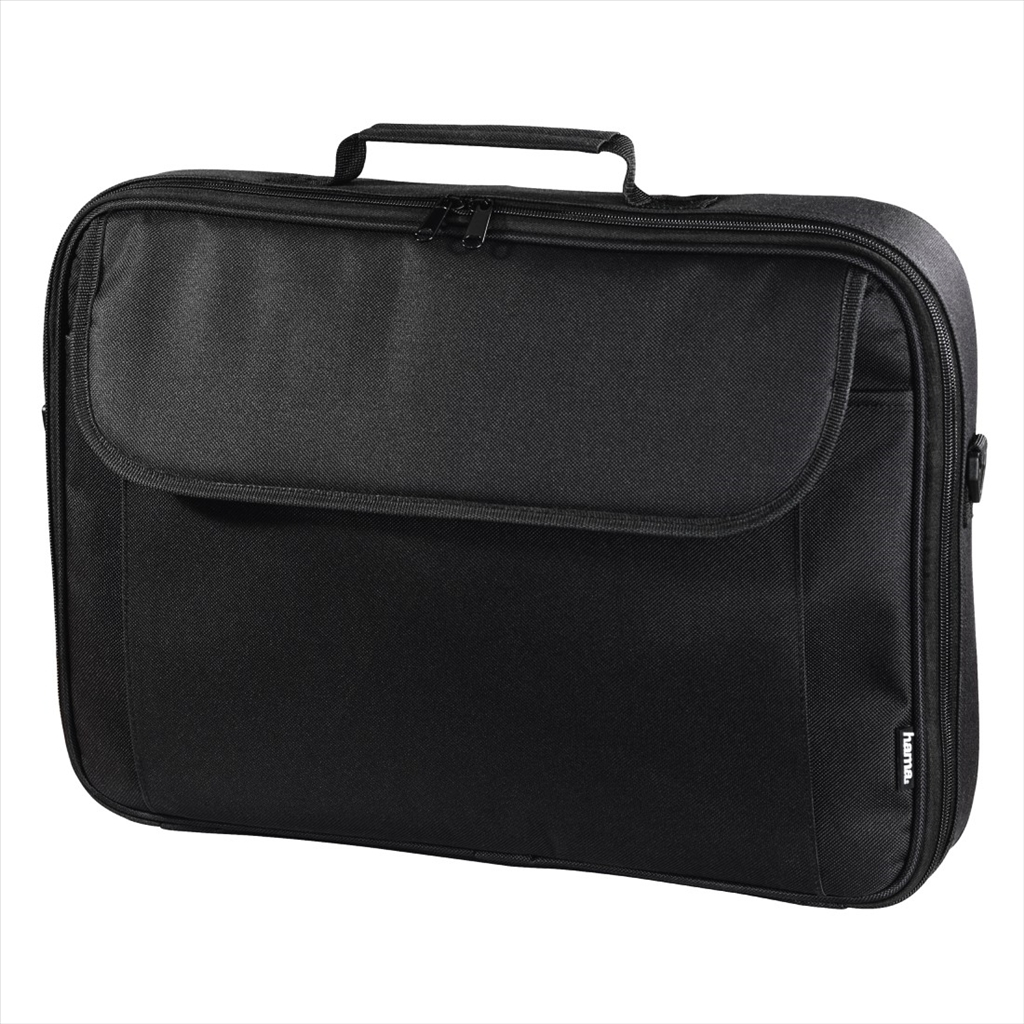 """Hama brašna na notebook Sportsline Montego, 40 cm (15.6""""), černá - Brašna Hama 101738 15,6"""" black"""